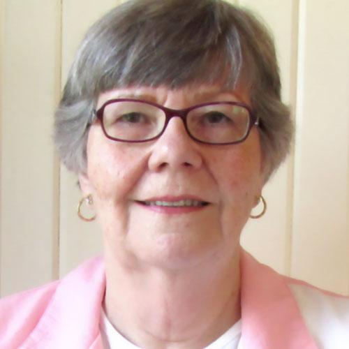 Dolly McEldowney
