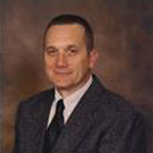 Richard Berg