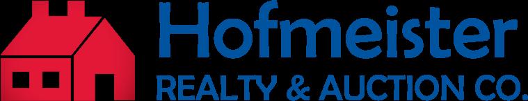 Hofmeister Realty Logo